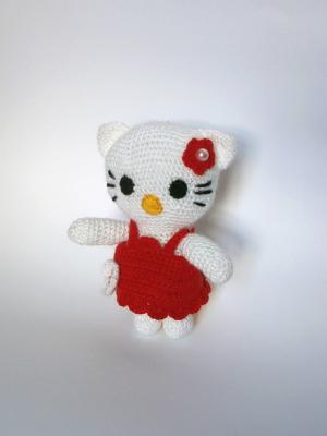 Кицька Hello Kitty